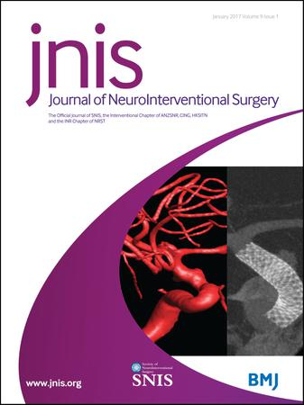 Journal of NeuroInterventional Surgery template (BMJ Publishing Group)