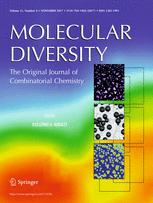Molecular Diversity template (Springer)