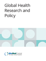 Global Health Research and Policy template (BMC)
