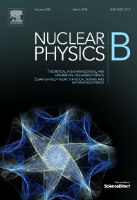 Nuclear Physics B template (Elsevier)