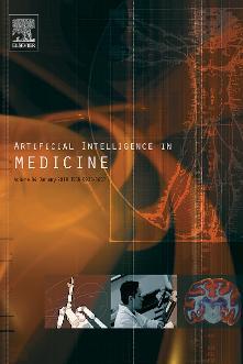 Artificial Intelligence in Medicine template (Elsevier)