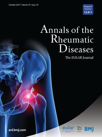 Annals of the Rheumatic Diseases template (BMJ Publishing Group)