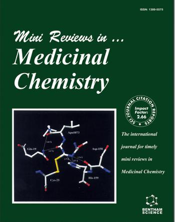 Mini-Reviews in Medicinal Chemistry template (Bentham Science)
