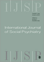 International Journal of Social Psychiatry template (SAGE)