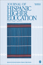 Journal of Hispanic Higher Education template (SAGE)