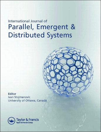 International Journal of Parallel, Emergent and Distributed Systems template ( Emergent and Distributed Systems)