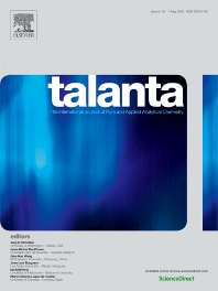 Talanta template (Elsevier)