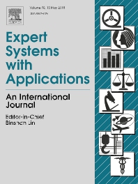 Expert Systems with Applications template (Elsevier)