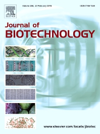 Journal of Biotechnology template (Elsevier)