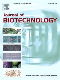 Journal of Biotechnology template (Elsevier)
