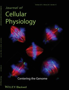 Journal of Cellular Physiology template (Wiley)
