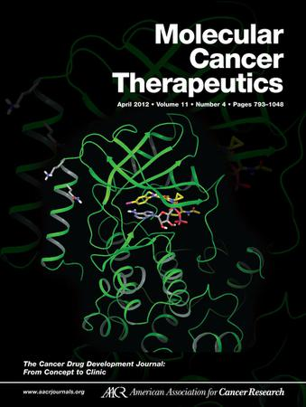 Molecular Cancer Therapeutics template (American Association for Cancer Research)
