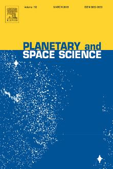 Planetary and Space Science template (Elsevier)