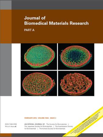 Journal of Biomedical Materials Research Part A template (Wiley)