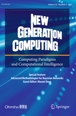 New Generation Computing template (Springer)