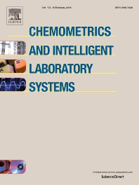 Chemometrics and Intelligent Laboratory Systems template (Elsevier)