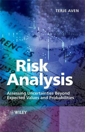 Risk Analysis template (Wiley)