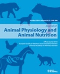 Journal of Animal Physiology and Animal Nutrition template (Wiley)