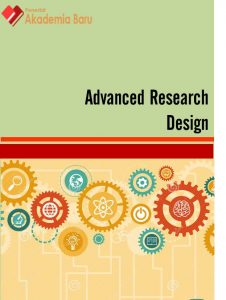 Advanced Research Design template (Penerbit Akademia Baru)