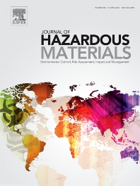 Journal of Hazardous Materials template (Elsevier)
