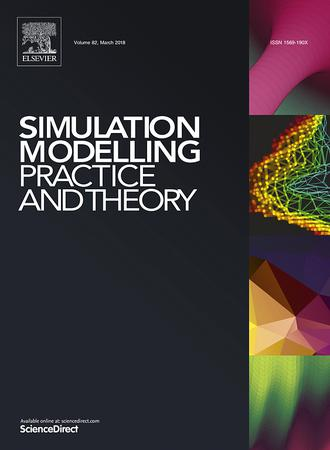 Simulation Modelling Practice and Theory template (Elsevier)