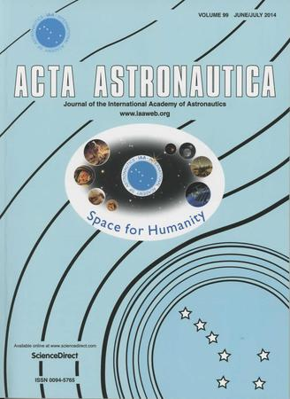 Acta Astronautica template (Elsevier)
