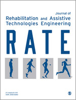 Journal of Rehabilitation and Assistive Technologies Engineering template (SAGE)