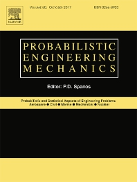 Probabilistic Engineering Mechanics template (Elsevier)