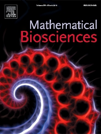 Mathematical Biosciences template (Elsevier)