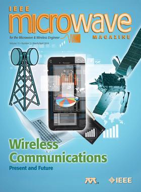 IEEE Microwave Magazine template (IEEE)