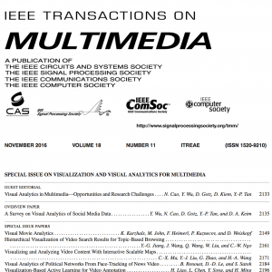IEEE MultiMedia template (IEEE)