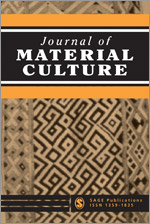 Journal of Material Culture template (SAGE)