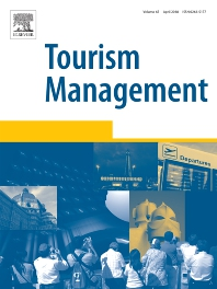 Tourism Management template (Elsevier)
