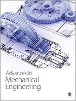 Advances in Mechanical Engineering template (SAGE)