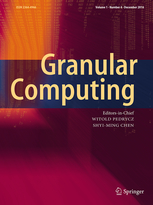 Granular Computing template (Springer)
