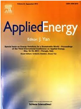 Applied Energy template (Elsevier)
