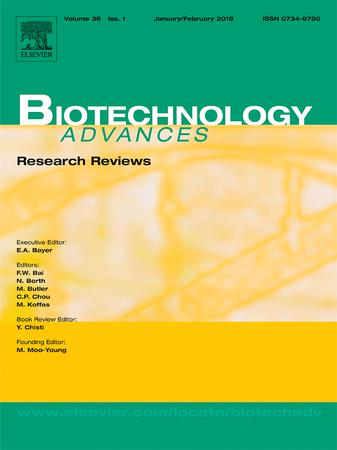 Biotechnology Advances template (Elsevier)