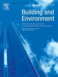 Building and Environment template (Elsevier)