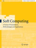 Soft Computing template (Springer)