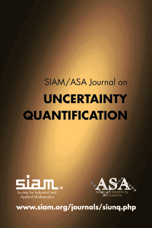 SIAM/ASA Journal on Uncertainty Quantification template (Society for Industrial and Applied Mathematics)