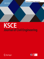 KSCE Journal of Civil Engineering template (Springer)