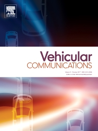 Vehicular Communications template (Elsevier)