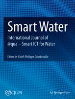 Smart Water template (Springer)