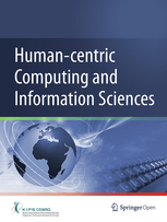 Human-centric Computing and Information Sciences template (Springer)