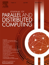 Journal of Parallel and Distributed Computing template (Elsevier)