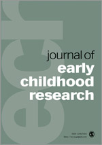 Journal of Early Childhood Research template (SAGE)