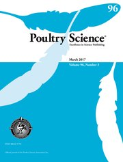 Poultry Science template (Oxford University Press)