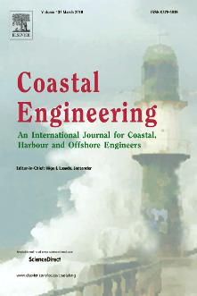 Coastal Engineering template (Elsevier)