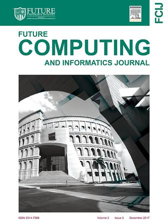 Future Computing and Informatics Journal template (Elsevier)