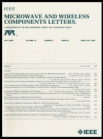 IEEE Microwave and Wireless Components Letters template (IEEE)